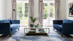 Saber elegir cada elemento es clave para una decoración acertada en el hogar
