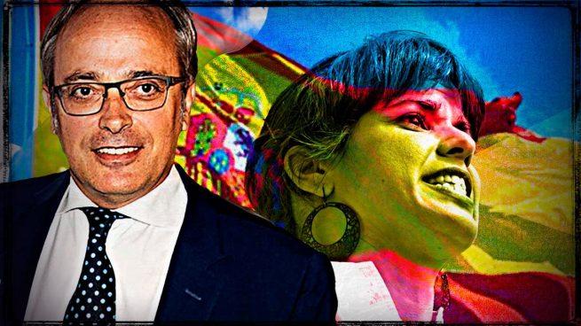 Urdaci, tras la denuncia a Teresa Rodríguez por injurias a la Corona: