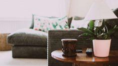 Elegir la decoración más adecuada para cada estancia te hará lograr el mejor ambiente en tu hogar