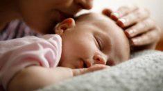 Descubre el método de las 5S de Harvey Karp para poder dormir al niño