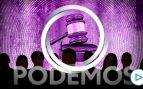 El juez imputa también a Podemos como persona jurídica en la causa por la 'caja B' del partido
