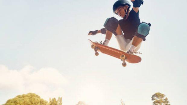 Skateboard: 10 consejos para niños que quieren patinar