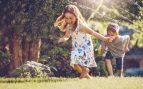 cosas niños hacer verano