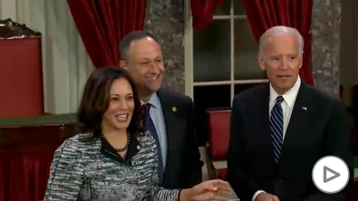 Quién es Kamala Harris, la elegida por Biden para la vicepresidencia de EEUU
