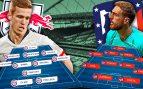 RB Leipzig – Atlético de Madrid: El sueño arranca en Lisboa