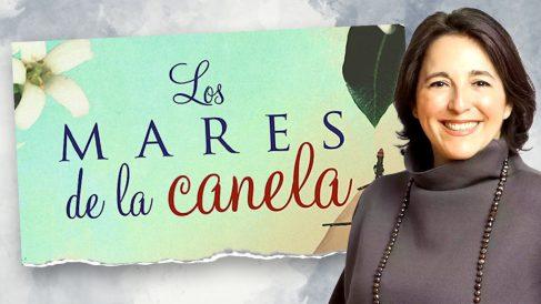 Pilar Méndez Jiménez, diplomática y escritora, publica su novela 'Los mares de la canela'