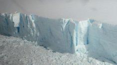 Plataforma de hielo de Milne