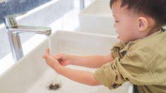 Un informe de la OMS e Unicef revela el problema de muchas escuelas para garantizar el lavado de manos