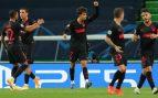 Resultado Leipzig – Atlético de Madrid: goles y resumen de la derrota del Atlético en directo (2-1) | Champions League hoy