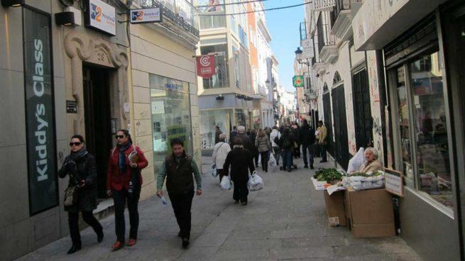 Inditex acelera el cierre de tiendas en España y liquida una cada dos días en julio