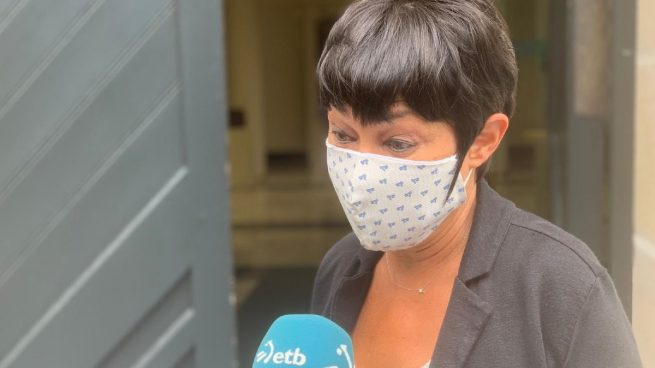 Los proetarras de Bildu se jactan del veto a Vox en País Vasco: «Es un cordón sanitario al fascismo»