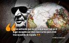 Sin noticias del Rey Juan Carlos