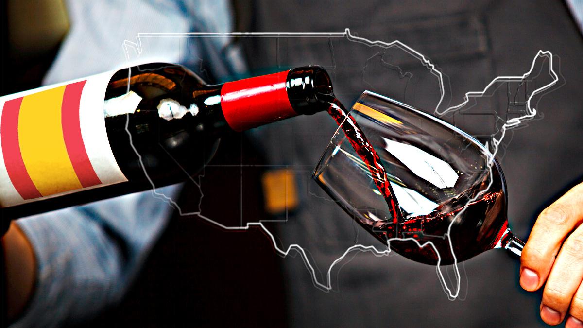 La patronal del vino urge al Gobierno: «Hay que hacer un mayor esfuerzo en la negociación con EEUU»