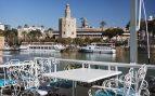El emblemático restaurante sevillano Río Grande pasa a formar parte del grupo de hostelería Carbón Negro