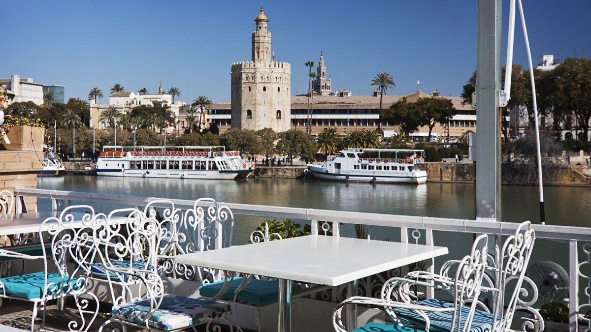 Río Grande Sevilla