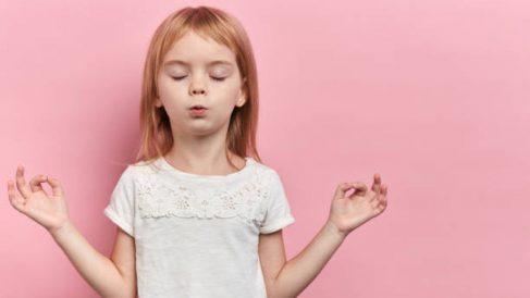 Mejorar la atención de los niños con ejercicios «mindfulness»