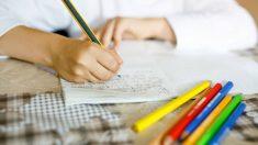 Qué es la disgrafía infantil y qué tratamiento se debe recibir