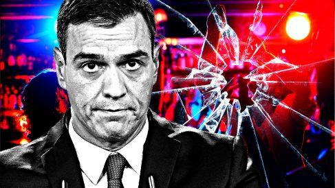 PP y Vox recibirá en el Congreso a los empresarios del ocio nocturno a los que Sánchez no contesta desde agosto