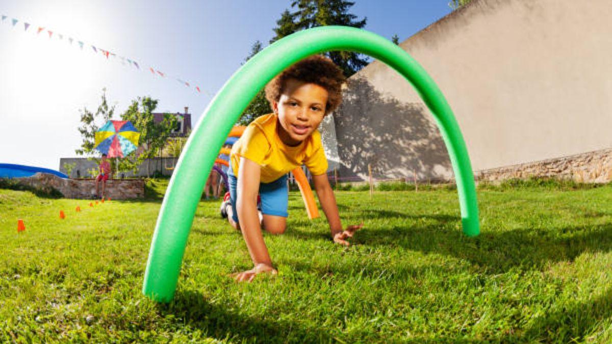 Descubre los mejores juegos para niños de primaria