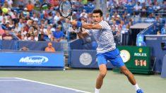 Cincinnati acogerá el primer gran torneo en la vuelta del tenis