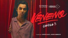 'Veneno' vuelve a televisión