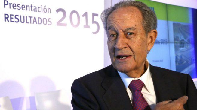 Villar Mir dice que OHL no ha hecho ningún pago a Álvaro de Orleans