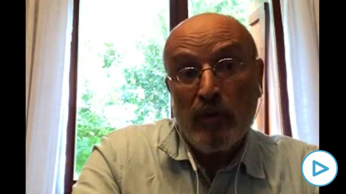 Ignacio Ruiz-Jarabo.