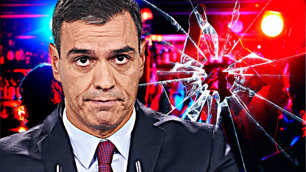 El ocio nocturno carga contra Sánchez al dejar fuera de las ayudas directas a 9.000 negocios