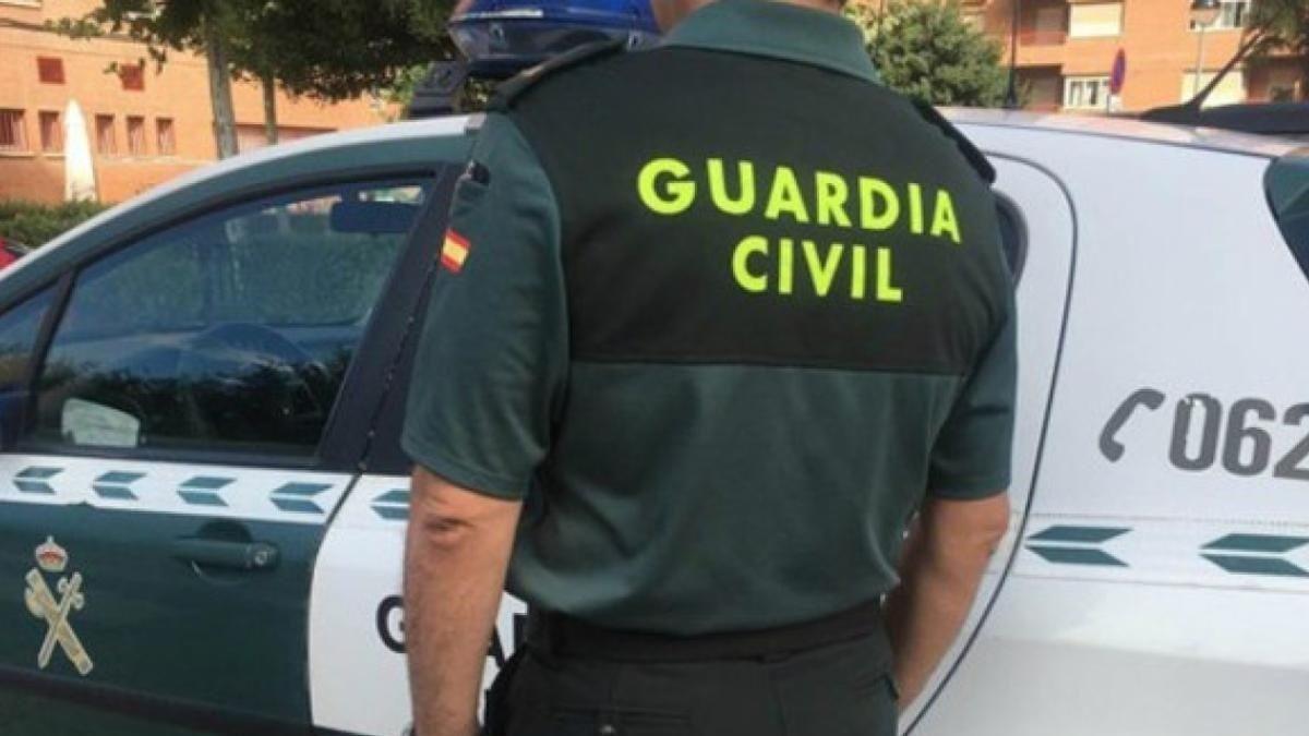 Una mujer de 53 años muere degollada por su hermano en Jaén
