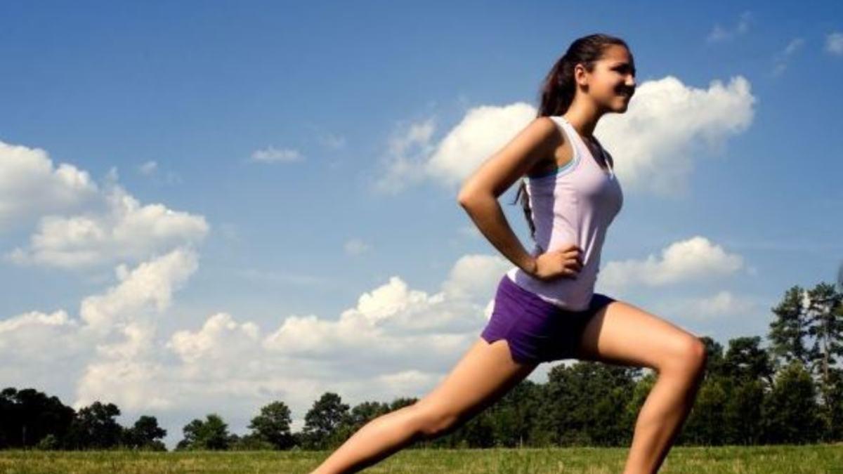 Consejos para entrenar al aire libre
