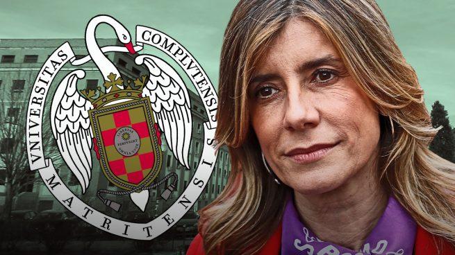El máster de la mujer de Sánchez engloba a profesores de Iglesias, políticos de IU y activistas del PSOE