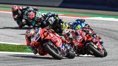 Gran Premio de Austria de MotoGP. (AFP)