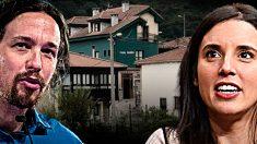 Pablo Iglesias e Irene Montero tenían previsto pasar sus vacaciones en Felgueras (Asturias).