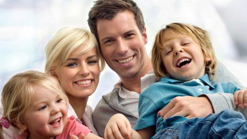Hábitos para fomentar en familia
