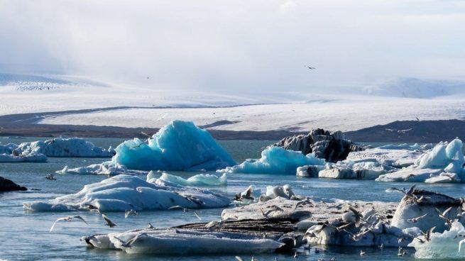 La preocupante situación de los glaciares en Groenlandia: han llegado al punto de no retorno