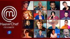 Primera promo de 'MasterChef Celebrity 5'