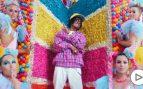 Ozuna estrena 'Caramelo remix' junto a los artistas Myke Towers y Karol G