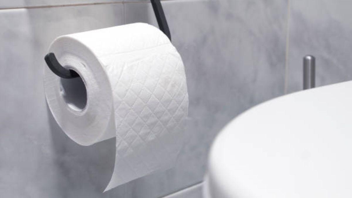 Descubre el motivo por el que el papel higiénico tiene dibujos