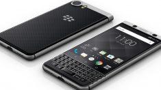 Nuevos modelos de BlackBerry