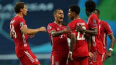 Olympique de Lyon – Bayern de Múnich | Champions League, en directo