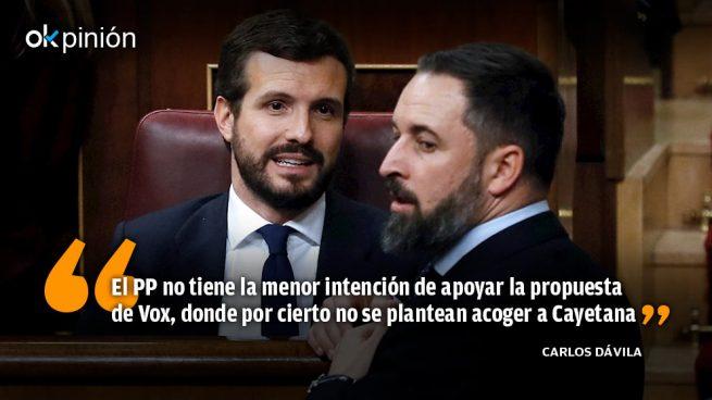 Sarao en el PP, censura fin de septiembre, ¿catalanas 15 noviembre?