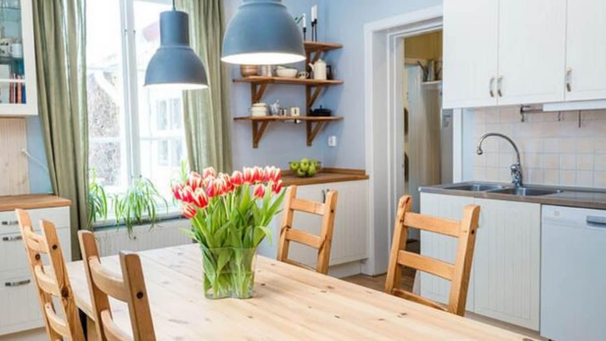 Cómo ahorrar en el mantenimiento de la segunda residencia en verano