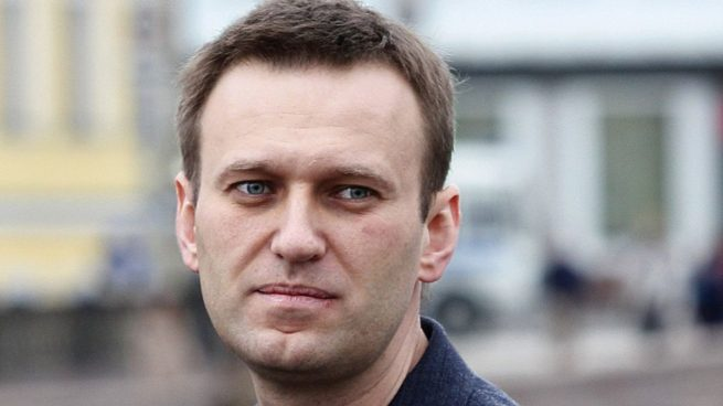 Alexéi Navalni, el opositor del Gobierno ruso, está en coma tras ser supuestamente envenado