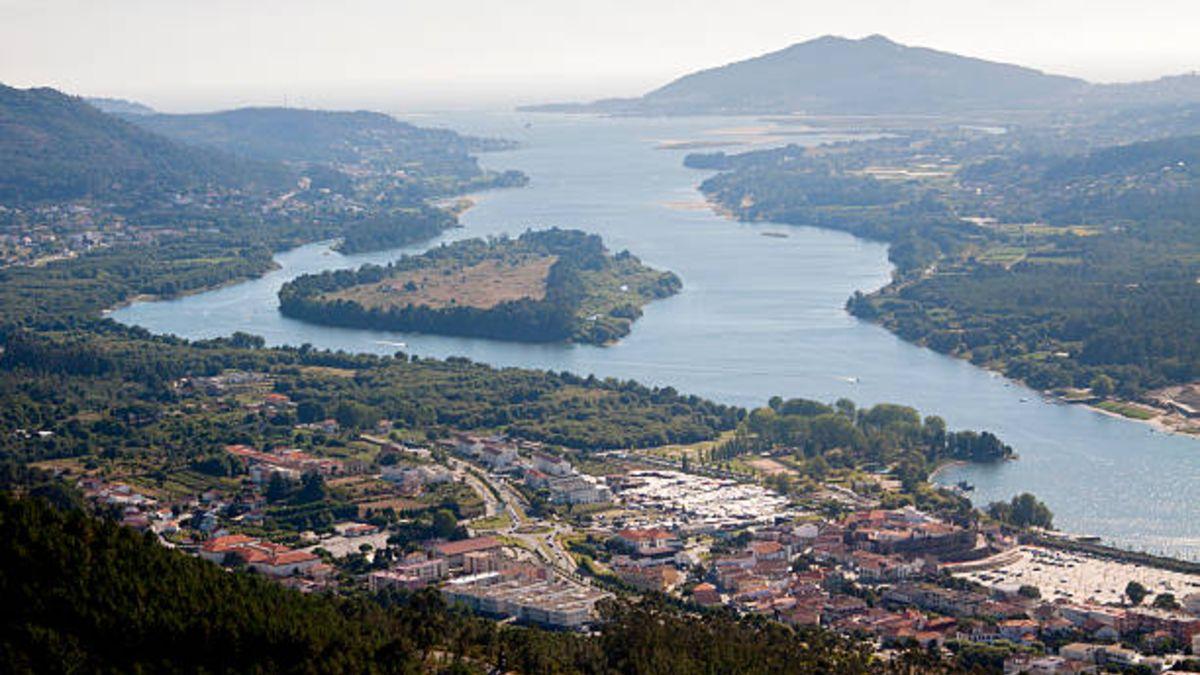 El columpio «viral» de Galicia cierra por exceso de aforo