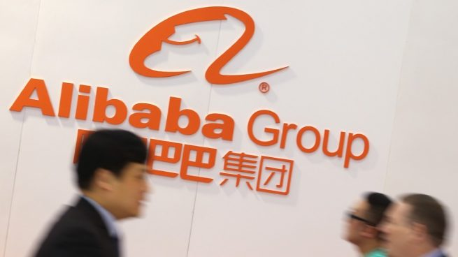 Alibaba dispara un 124% su beneficio en el primer trimestre impulsado por las ventas en China