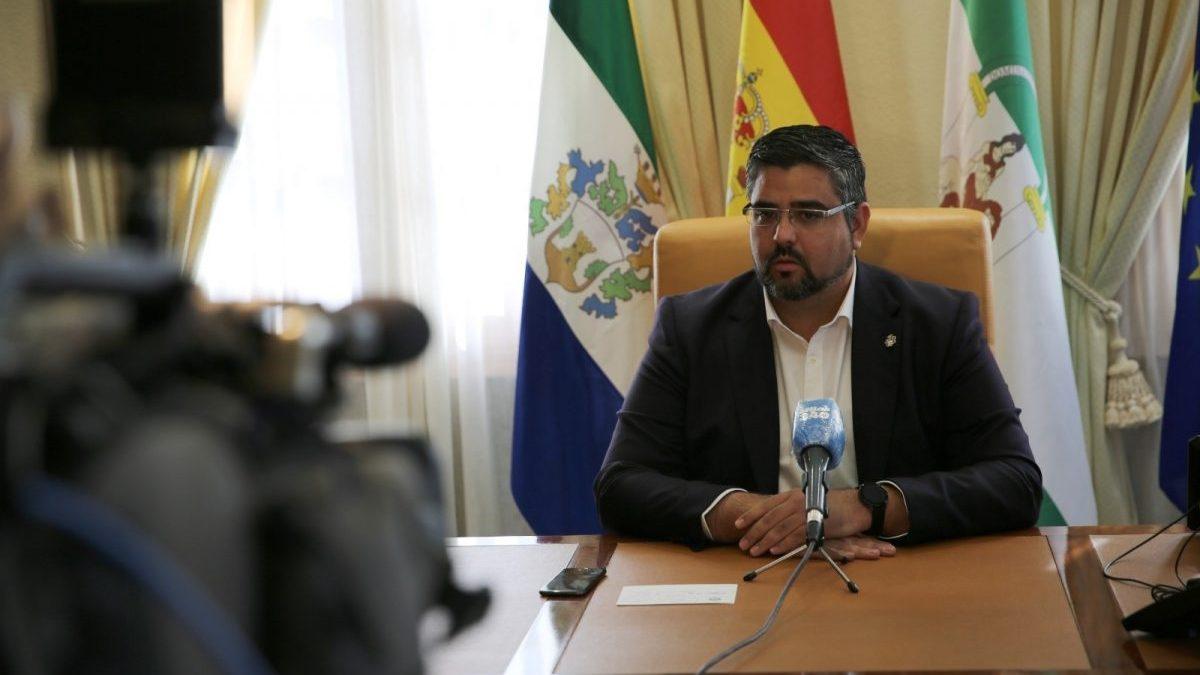 Málaga.- Mijas no cederá remanentes al Gobierno y asegura que «los ahorros se quedarán en el municipio»