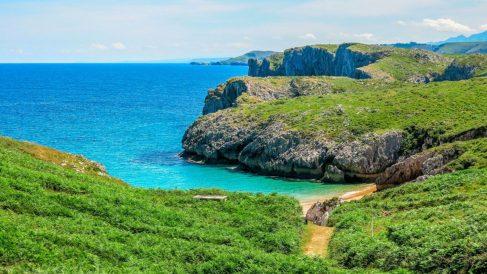 San Antonio de Mar es la mejor playa de España/ Foto: Traveler.es
