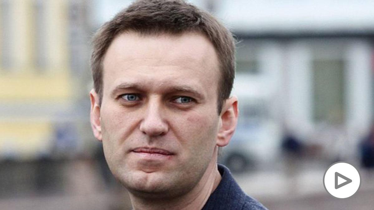 Alexéi Navalny