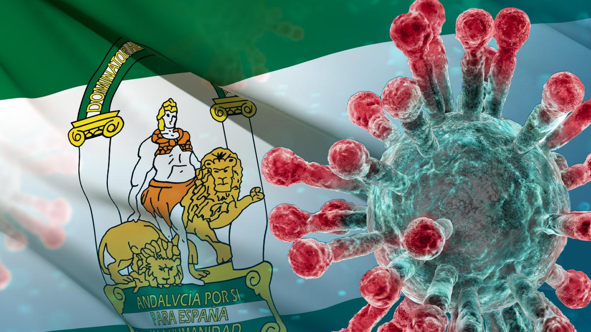 Andalucía registra su peor cifra de contagios en más de cuatro meses: 707 positivos y 5 muertos.