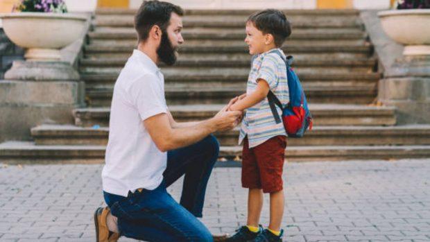 Coronavirus y vuelta al cole: 5 cosas que los padres no deben hacer